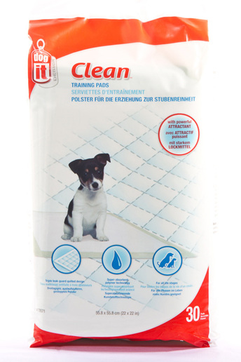 Dog It Clean Training Pads