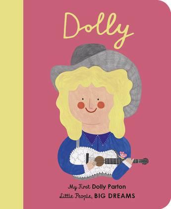 Dolly: Little People, Big Dreams