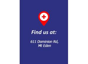 dominion road pharmacy