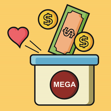 Donate to NZ Mega 2020