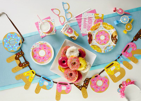 Donut Time!