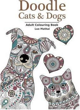 Doodle Cats & Dogs