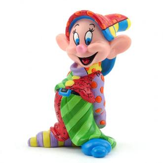 Dopey - mini figure.
