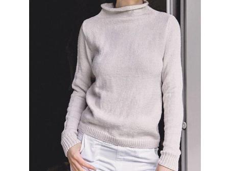 Dora TX692 - Bellissimo 8 Sweater Pattern