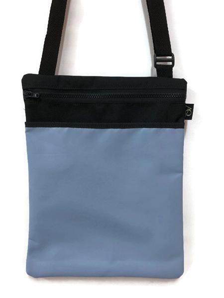 Dory Large - beautiful blue