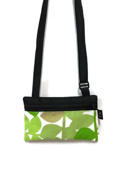 Dory Small - leafy green