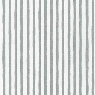 Dot & Stripe Delight - Grey Stripe