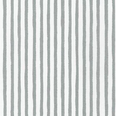 Dot & Stripe Delight - Grey Stripe
