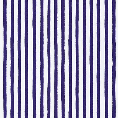 Dot & Stripe Delight - Purple Stripe