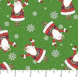 Double Decker Christmas 2290474