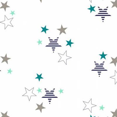 Double Gauze - Star
