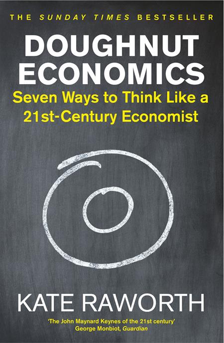 Doughnut Economics (pre-order)