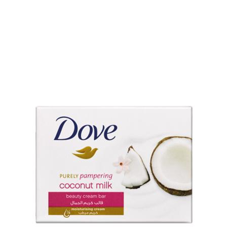 Dove Beauty Cream Bar Coconut Milk 100G