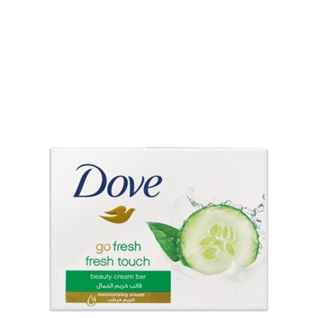 Dove Beauty Cream Bar Fresh Touch 100G