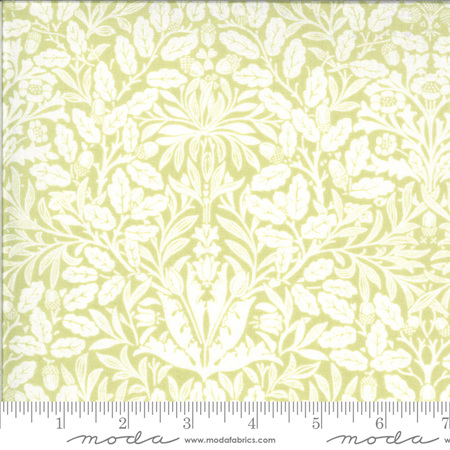 Dover Acorn Damask Willow 18701-19