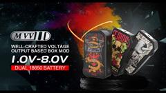 DOVPO MVV 2 BOX MOD