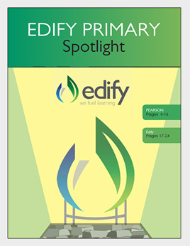 Download our latest Primary Spotlight