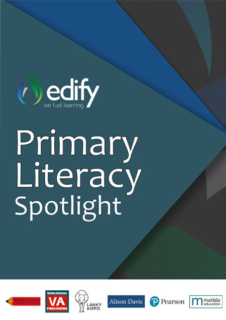 Download our latest Primary Spotlights