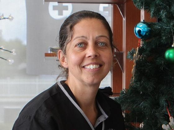 Dr Anna Goodman