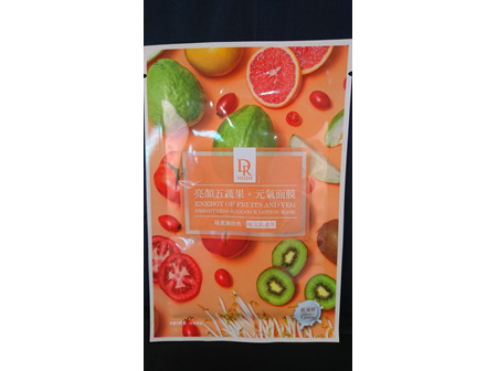 Dr Hsieh Energy of Fruits and Veg - Brightness Radiance Lotion Mask (Single)