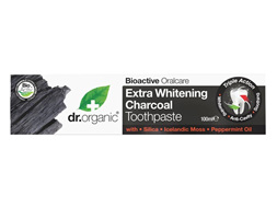 Dr.O Charcoal Toothpaste 100ml