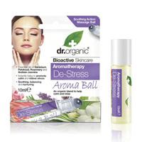 Dr Organic De-Stress Aroma Ball 10ml
