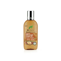 Dr Organic Moroccan Argan OIL BODY WASH 250ml