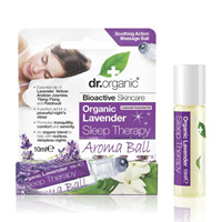Dr Organic Sleep Therapy Aroma Ball 10Ml
