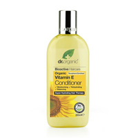 Dr Organic Vitamin E Conditioner 265ml