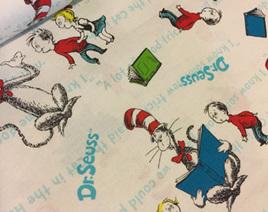Dr Seuss 1