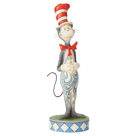 Dr Seuss - Cat in a hat figure 2