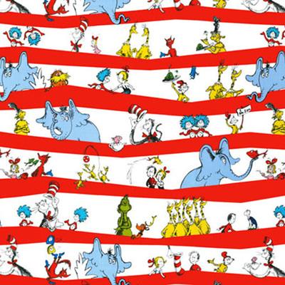 Dr Seuss - Celebrate Seuss - Celebration