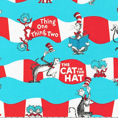 Dr Seuss Celebration - The Cat in the Hat