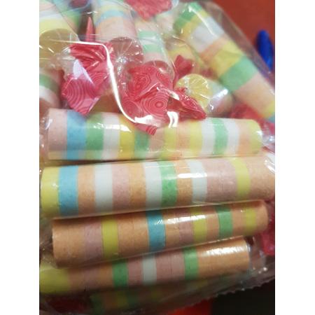Dragon candy rolls 2kg