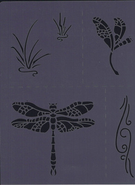 Dragonfly (April Sproule)