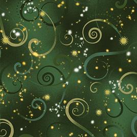 Dragonfly Dance Swirling Sky Evergreen 850041