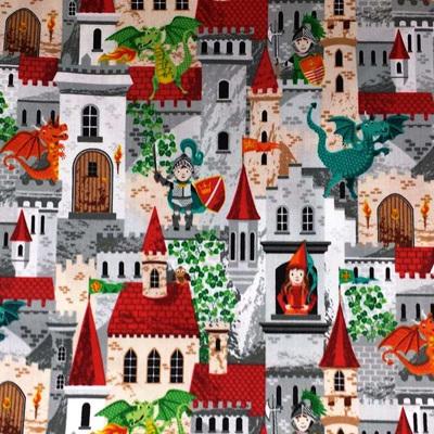Dragonheart - Castles