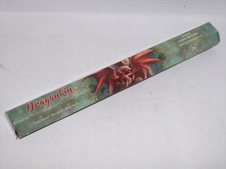 Dragonkin Incense