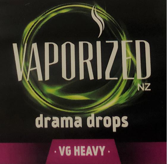 Drama Drops