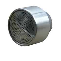 Dramm Water Breaker Aluminium Large 400 Hole