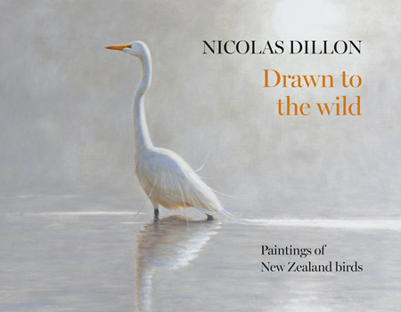 Drawn to the Wild - Nicolas Dillon