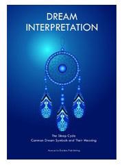 Dream Interpretations Chart