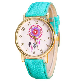 DREAMCATCHER WATCH - GREEN