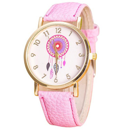 DREAMCATCHER WATCH - PINK