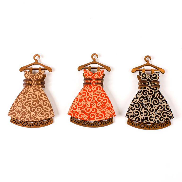 Dress Decoration