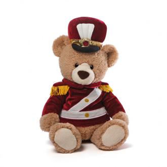 Drilly Christmas Bear 35cm
