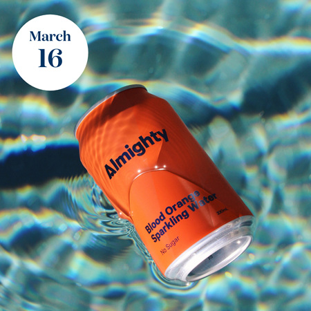 Drink Almighty at Pipitea | 16 March