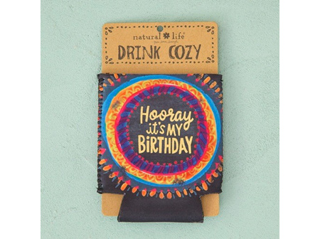 Drink Cosy-Hooray