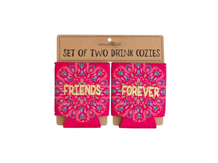Drink Cozy - Friends Forever