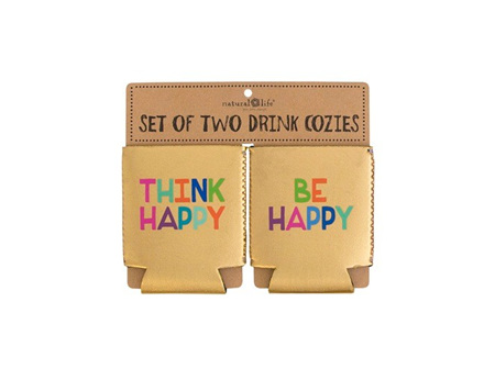 Drink Cozy - Think Happy